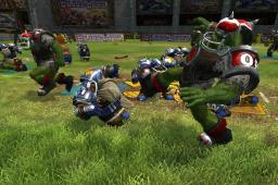 Blood Bowl (Xbox 360, DS, PSP)