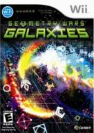 First impressions: Geometry Wars Galaxies (Wii, DS)