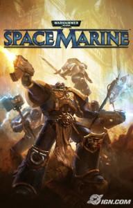 Warhammer 40'000: Space Marine