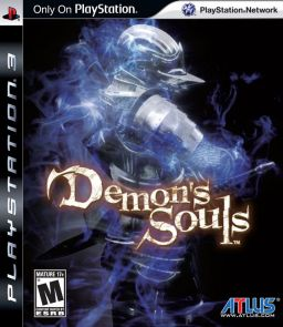 Demon&#039;s Souls