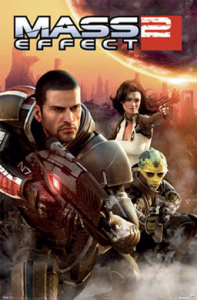 What's wrong with Bioware? (Mass Effect 2)