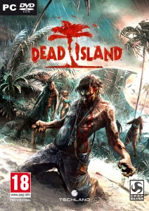 Dead Island cover art (PC)