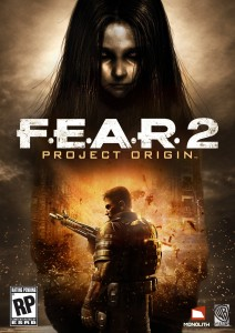 FEAR 2: Project Origin boxart