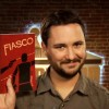 Fiasco RPG with Wil Wheaton