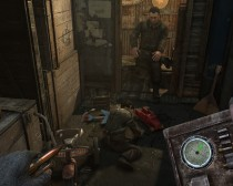 Metro 2033 screenshot (PC)
