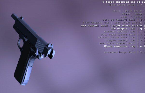 Receiver (PC) screenshot